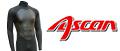 Ascan Style Black full neoprene