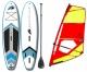 Kompakt, komplett windsurf és sup akciók